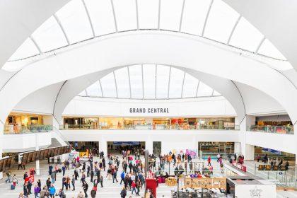 Retail's Future? Grand Central Enterprise Project