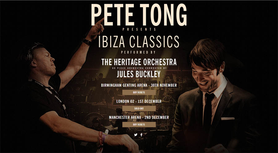 pete tong heritage orchestra ibiza classics