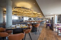 Rofuto Restaurant & Sky Bar
