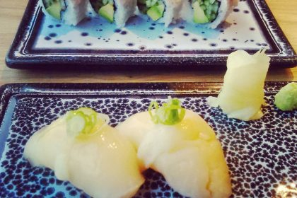 Rofuto Japanese Restaurant Review