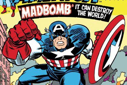 Marvel Superheroes Take Over The High Street