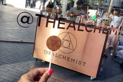 Alchemy Arrives in Heart of Brum