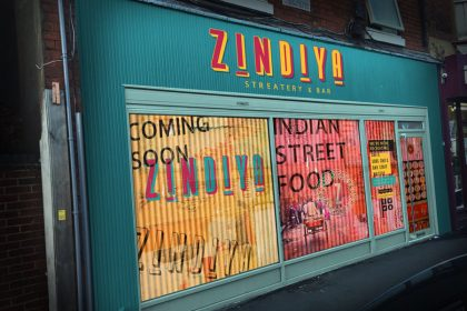 Indian street food and cocktail restaurant to open in Moseley