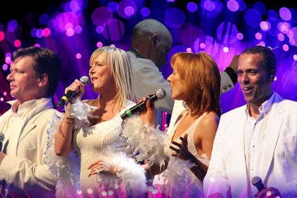 Abba Classics review by Amy Stutz
