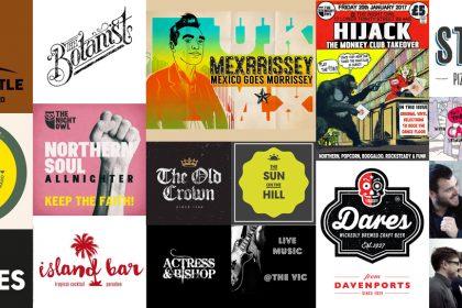 Brumbeat Live Music Guide Jan 2017