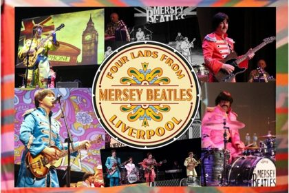 Sgt Pepper 50th Anniversary Show at Hare & Hounds – 4 June
