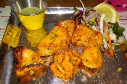 Zindiya Indian Street Food Restaurant Review