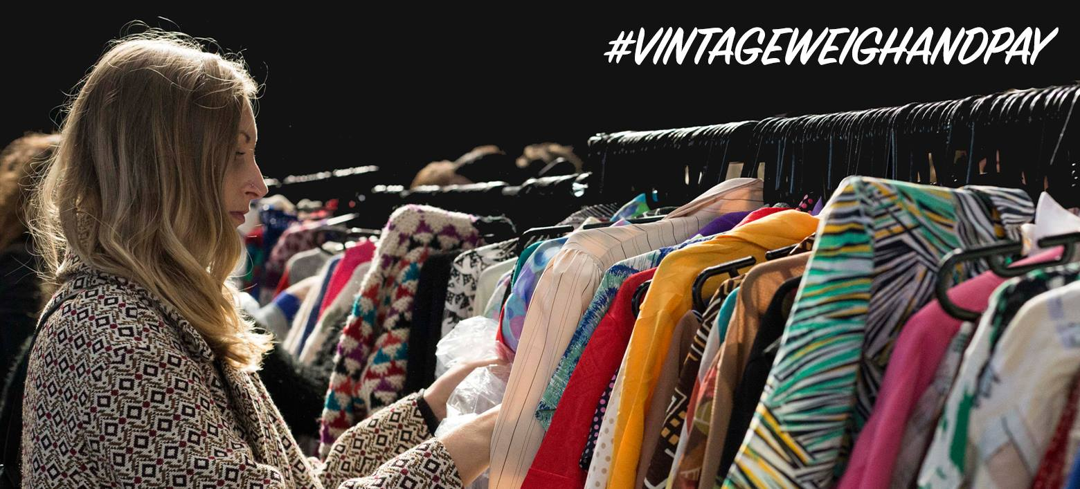 shop quality vintage clothing that s worth the weight