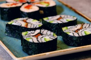 Bar Opus Sushi