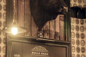 The Bulls Head Birmingham Davenports 5