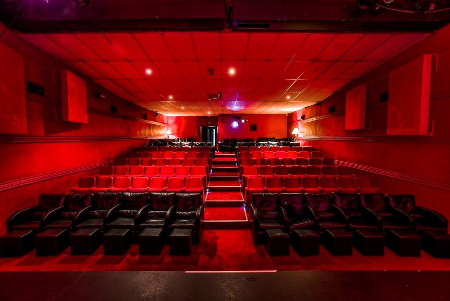 The Five Best Cinemas In Birmingham By Victoria Roberts