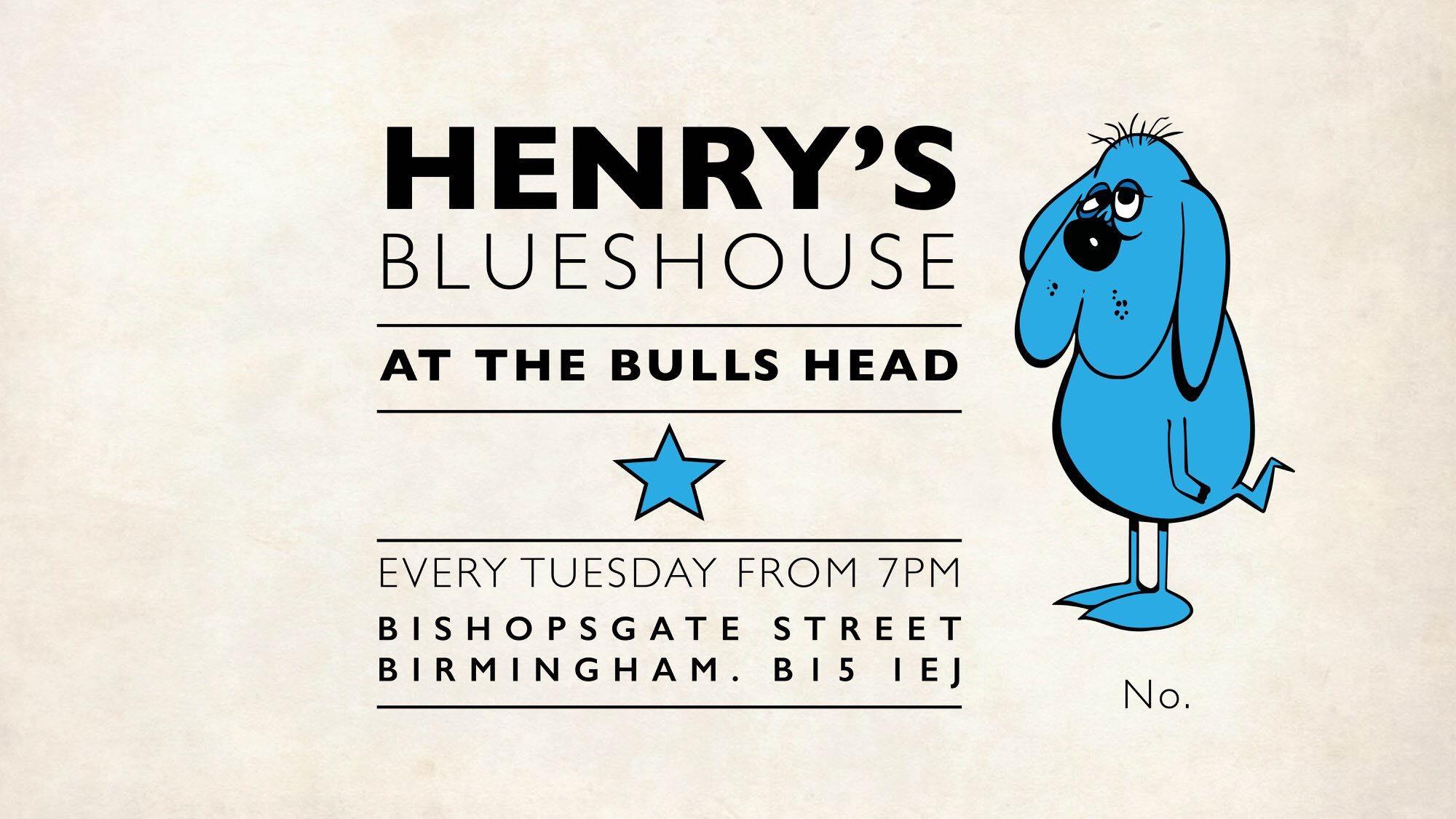 bulls head brum 14