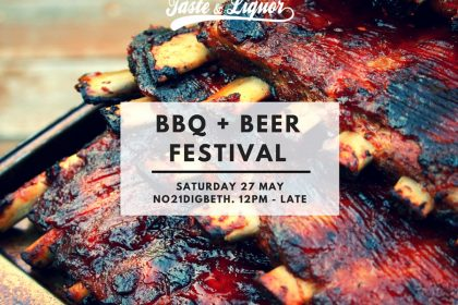 Birmingham welcomes its 1st BBQ and Beer Festival!