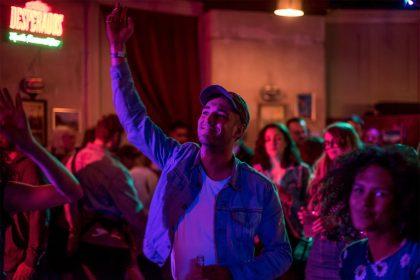 Desperados Clubhouse at Night Owl 28th June