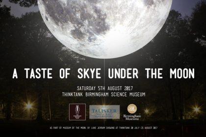 Taste Skye Under The Moon this August