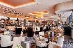 1565 Restaurant Bar