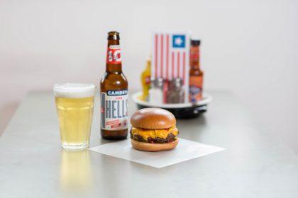 Byron Hamburgers celebrates 10 years!