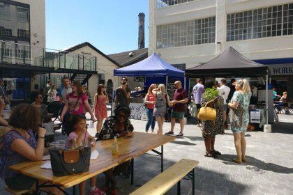 The Custard Factory's Summer Jam