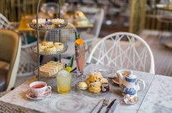 Savour the New Afternoon Tea at The Lost & Found Birmingham