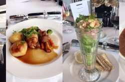 Marco Pierre White Christmas in July review