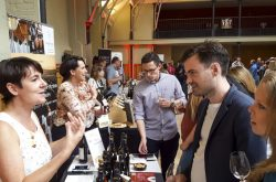 The Wine Gang bring Winter Wine Festival to Brum