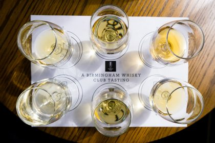 Warm Up Your Winter With A Whisky