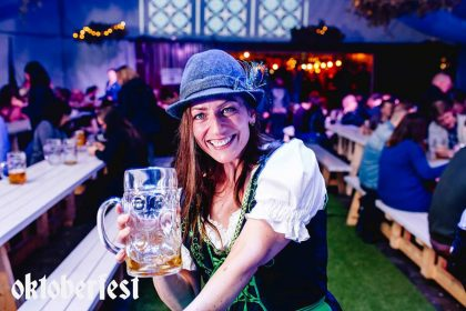 Digbeth Oktoberfest returns for its third year!