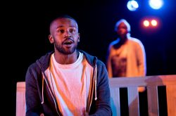 I Knew You at The Rep review by Sally Jones