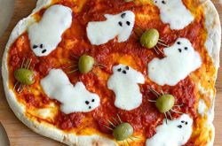 Pasta Di Piazza Gets Scary For Half Price This Halloween