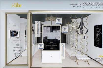 New Store Adds Sparkle to Mailbox Homewares