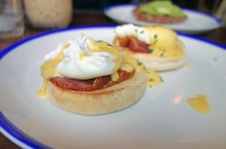 Bottomless Brunch at Lost & Found Review