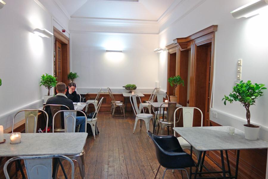 medicine cafe birmingham 13