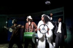 Theatre review 101 Dalmatians at The REP