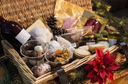 Tom's Kitchen Deli unwraps ultimate Christmas hamper