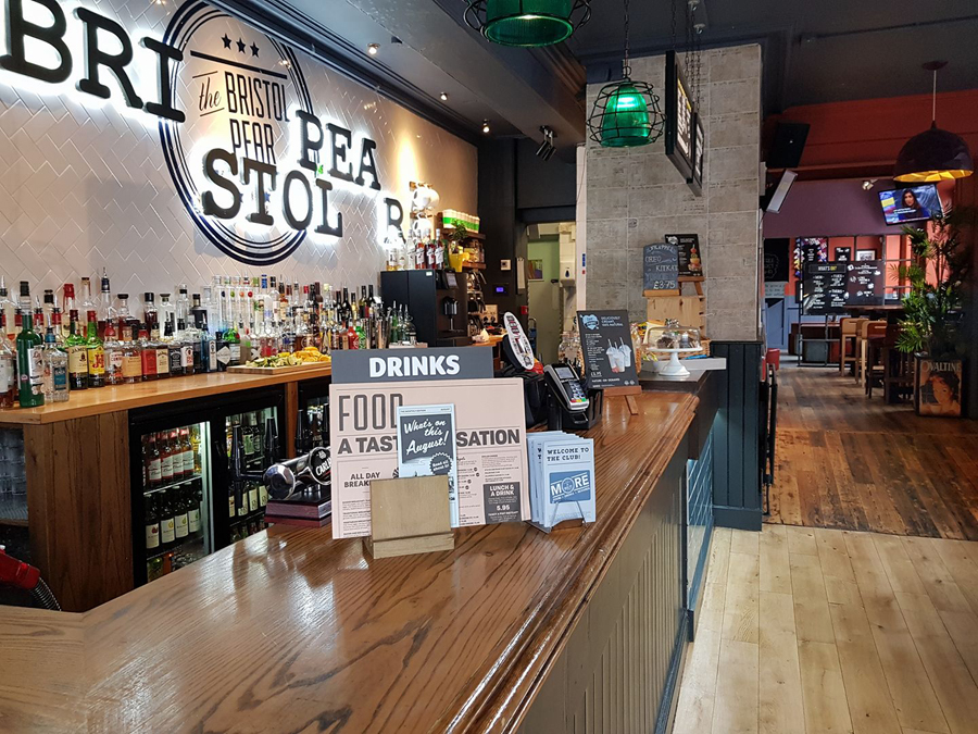 Pub Function Room Hire Bristol