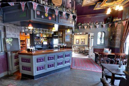 The Best Student Bars in Birmingham
