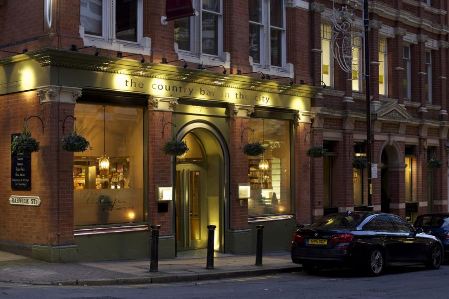 The Best Wine Bars in Birmingham | Grapevine Birmingham