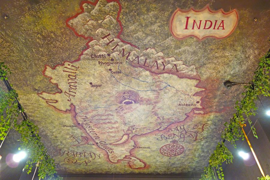 indian streatery birmingham 11