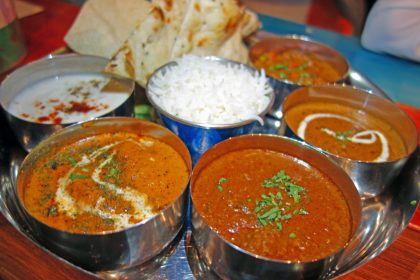 Indico Indian street kitchen review