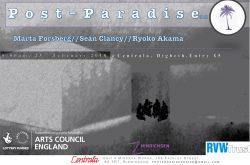 Post-Paradise 11