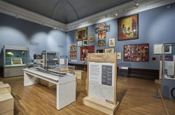 Best Art Galleries in Birmingham by Elin Kaemmer-Bailey