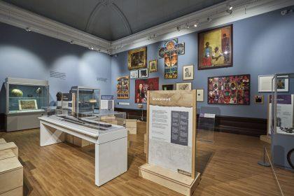 Best Art Galleries in Birmingham by Elin Kaemmer-Bailey