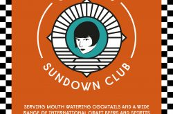 Cafe Colette new weekly Sundown Club – Every Thursday!