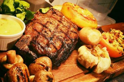 The Best Steaks in Birmingham by Rhiannon Simpson