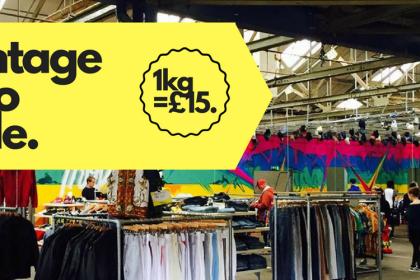 The Best Vintage Shops in Birmingham byKatie Ambler