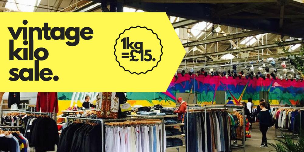 6de26a3fa9 The Best Vintage Shops in Birmingham by Katie Ambler
