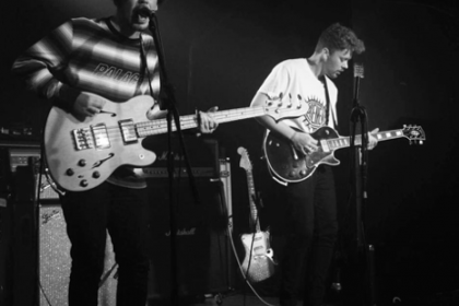 Midlands band The Lids return with new Single Delectable