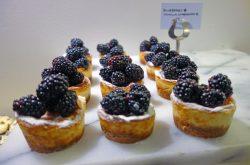 Top 5 Birmingham Bakeries by Rhiannon Simpson