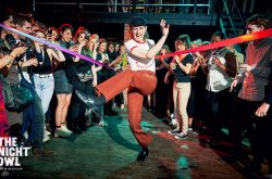 The Night Owl brings Northern Soul and Disco to International Dance Festival