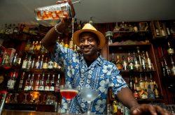 Rum Night with Ian Burrell Global Rum Ambassador – MAC 26th May